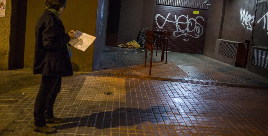 El Parlament català insta de nou el Govern a fer possible #ningúdormintalcarrer