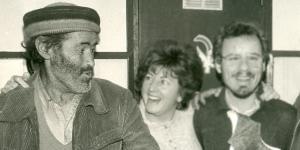 PERE Barnés - Mari CARMEN GONZALES - RAMOON NORO - ANTONIO GARCIA VERA