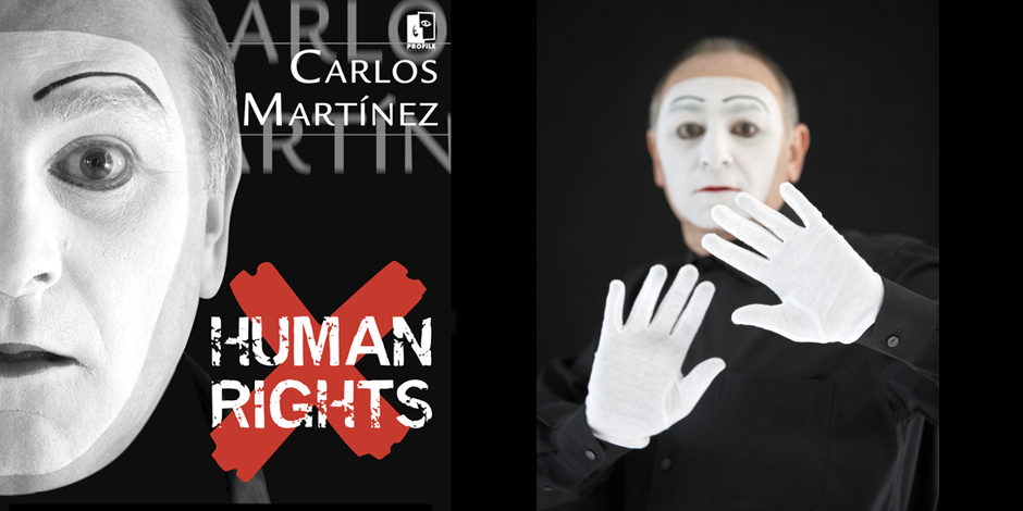 Vine a veure 'Human Rights'!