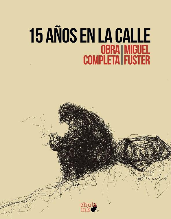 Cover 15 años