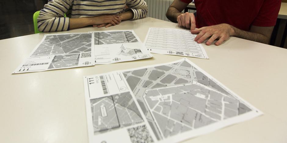 Cinc municipis catalans fan recomptes per saber quantes persones dormen al carrer