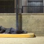 Viure al carrer i cens sense llar