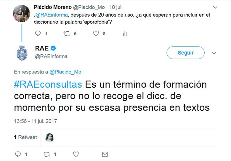 PeticioConsultasRae