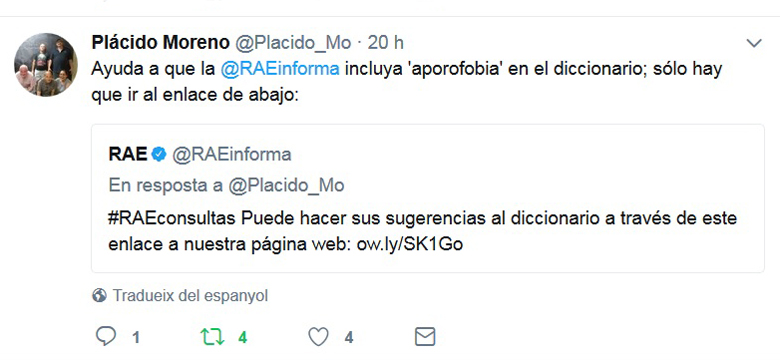Placido_Mo aporofobia Rae