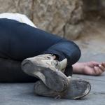 La violència cap a les persones sense llar és de les més invisibles
