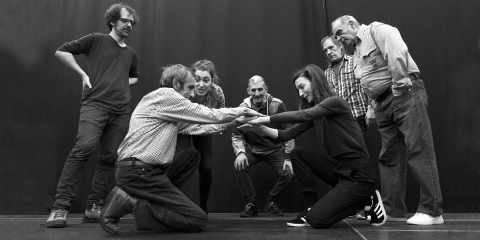 Aquesta primavera, Arrels al Teatre Lliure!